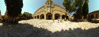 Image of Museum squareRhodes Rhodos Rodos Photo